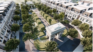 Có gì đặc biệt tại khu đô thị cao cấp tổng vốn gần 3.000 tỷ đồng của FLC tại Tây Hà Nội?