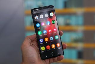 Mở hộp Galaxy S21 Ultra 5G giá 31 triệu đồng