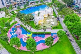 Đầu tư 3.500 tỷ đồng vào 12 hạng mục công trình tại Van Phuc City