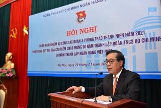 Tự hào truyền thống Đoàn Thanh niên Cộng sản Hồ Chí Minh
