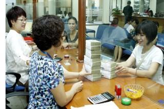 NHNN mua lại toàn bộ cổ phần của VNBC