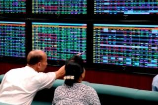 Chứng khoán sáng 5/2: Cổ phiếu ngân hàng bứt phá
