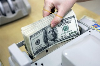 Chuyển tiền qua SWIFT