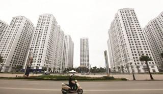 FDI bành trướng sang bất động sản