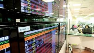 Chứng khoán chiều 12/2: VN-Index duy trì sắc xanh dù CP ngân hàng giảm sâu