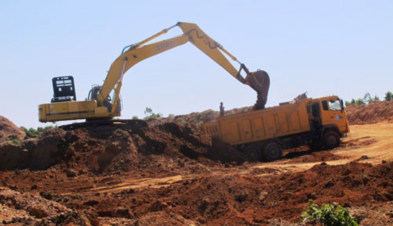 Hướng dẫn về đối tượng chịu phí bảo vệ môi trường