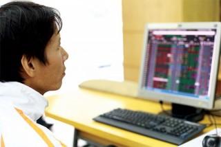 Chứng khoán chiều 25/2: Lực bán tăng mạnh kéo VN-Index đảo chiều giảm điểm