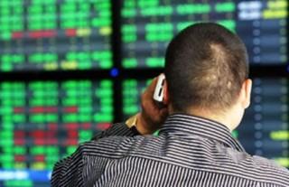 Chứng khoán sáng 26/2: CP dầu khí và ngân hàng làm bệ đỡ thị trường