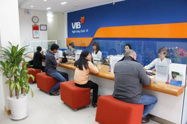 VIB đưa vào hoạt động trụ sở mới phòng giao dịch Cộng Hòa