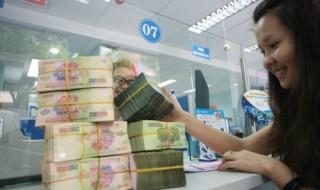 Tìm hiểu lãi suất huy động tại các ngân hàng