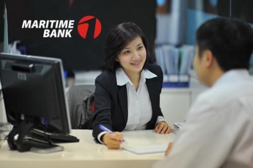 Ngày 10/3: VNPT đấu giá cổ phần của MaritimeBank với giá khởi điểm 11.900 đồng/cổ phiếu