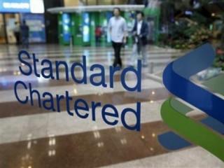 NH Standard Chartered Việt Nam chuyển hoạt động TTĐTLNH về hội sở chính