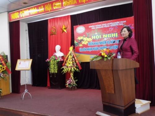 NHNN chi nhánh Quảng Trị triển khai nhiệm vụ ngân hàng năm 2017