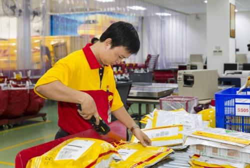 DHL ra mắt dịch vụ chuyển hàng theo yêu cầu