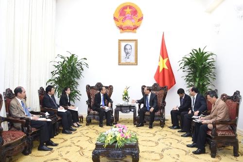 Việt Nam vẫn là thị trường không thể thiếu của DN Nhật Bản