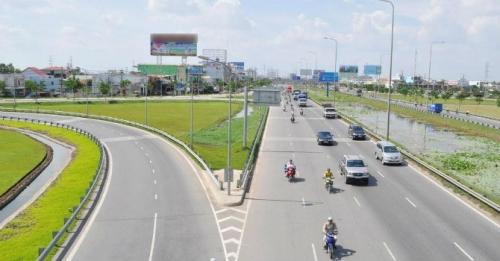 Điều chỉnh giá đất dự án đường nối từ đường Võ Văn Kiệt đến cao tốc TPHCM - Trung Lương