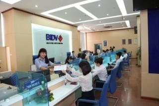 Dịch vụ mua bán ngoại tệ của BIDV được Global Finance vinh danh