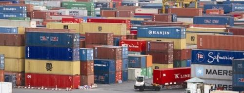 Mức thu phí cảng biển Hải Phòng cần đảm bảo tính cạnh tranh cho DN