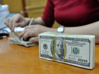 Tỷ giá USD rục rịch tăng trở lại