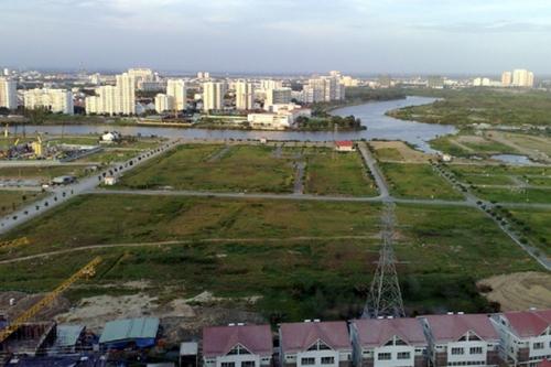 TP.HCM phê duyệt hệ số điều chỉnh giá đất một số dự án