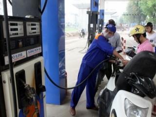 Giá xăng dầu đồng loạt tăng từ 15h chiều nay (18/2)