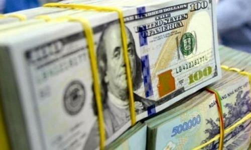 Nhiều ngân hàng tiếp tục tăng nhẹ giá mua – bán USD từ 10-20 đồng