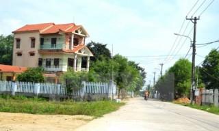 Năm 2017: Hà Nội phấn đấu có thêm ít nhất 22 xã và 2 huyện đạt chuẩn NTM