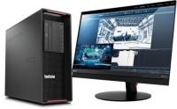 Máy trạm mới của Lenovo giúp nâng cao hiệu năng doanh nghiệp