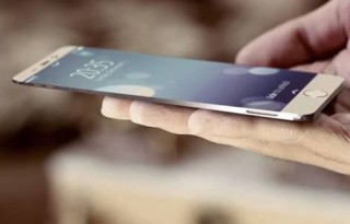 Lý do iPhone 8 chuyển sang màn hình AMOLED