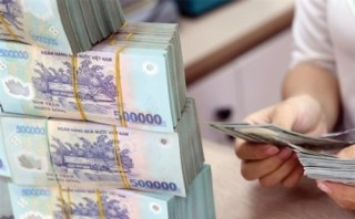 VAMC: Mục tiêu xử lý 33 nghìn tỷ đồng nợ xấu trong năm 2017