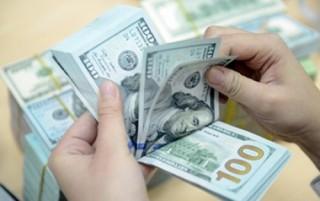 Tỷ giá USD tiếp tục tăng nhanh