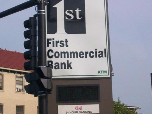 NHNN chấp thuận cơ cấu tổ chức của First Commercial Bank chi nhánh TP.Hà Nội
