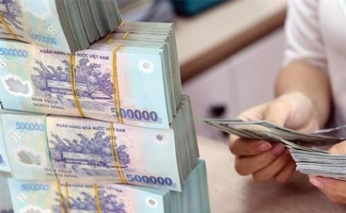 Tổng tài sản hệ thống TCTD vượt 8,5 triệu tỷ đồng