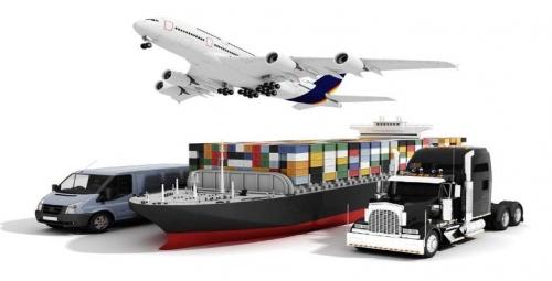 Logistics Việt yếu trong khâu liên kết