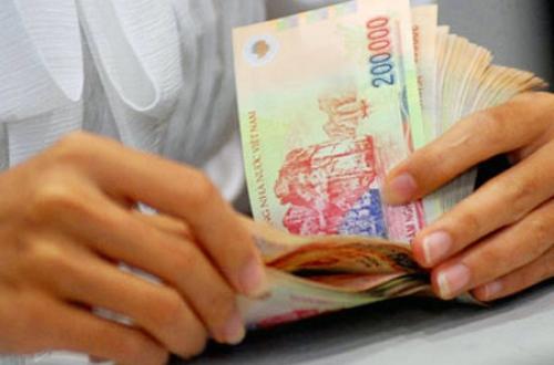 Hơn 1,31 tỷ đồng tiền thừa đã được cán bộ Agribank trả lại khách