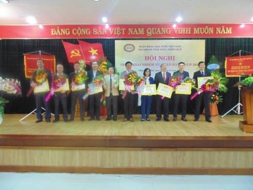 """Thừa Thiên - Huế: Triển khai hiệu quả hoạt động tín dụng trong """"Năm doanh nghiệp"""""""