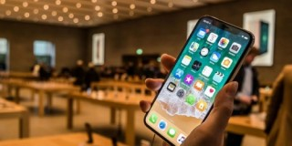 Doanh số iPhone giảm nhưng Apple vẫn đạt lợi nhuận kỷ lục