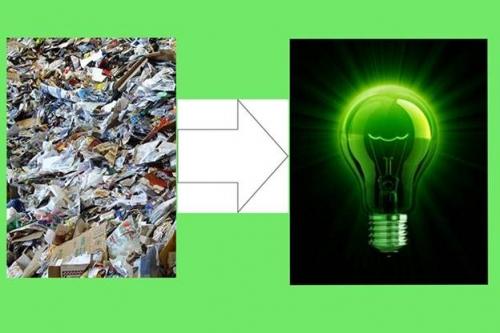 Tài trợ vốn 100 triệu USD chuyển hóa rác thành năng lượng