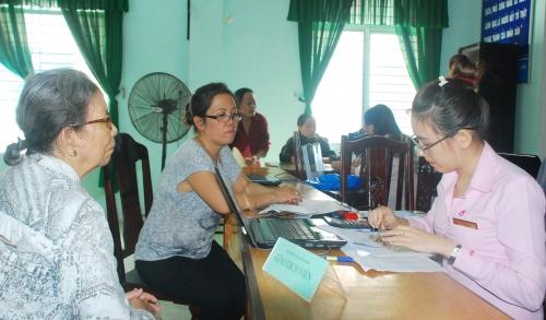 VBSP Đà Nẵng nỗ lực tiếp vốn, giúp người dân thoát nghèo