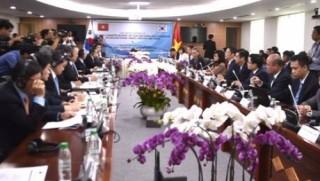Bộ Công Thương ký kết nhiều biên bản hợp tác với Hàn Quốc