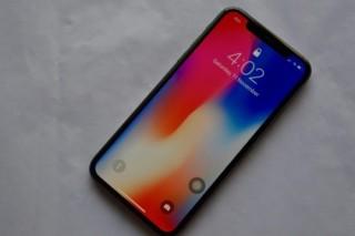 Nhiều người dùng iPhone X bị lỗi không thể nhận cuộc gọi đến