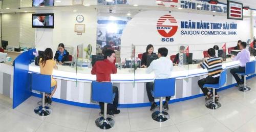 SCB chấm dứt hoạt động 2 chi nhánh tại Trà Vinh và Cần Thơ