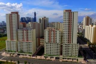 TP.HCM: Phạt hơn 9 tỷ đồng hai liên danh làm chậm dự án tái định cư