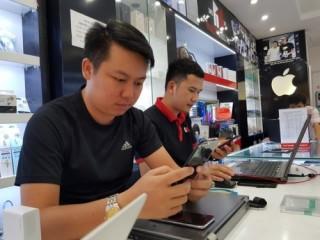 iPhone 7 Plus bất ngờ hot trở lại trước những ngày cận tết