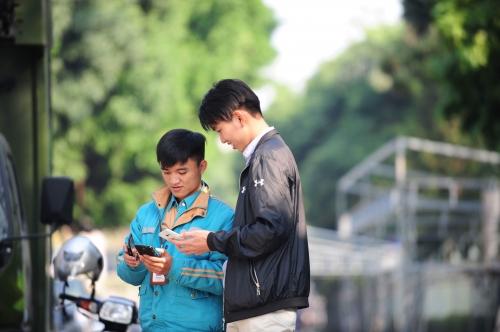Viettel sẵn sàng mạng lưới đón Tết Nguyên đán 2018