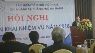 DIV Đà Nẵng thực hiện tốt công tác theo dõi, giám sát các tổ chức tham gia BHTG