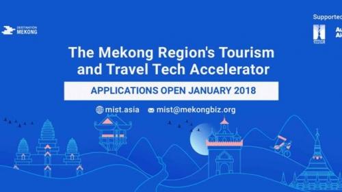Tăng tốc khởi nghiệp du lịch và dịch vụ khách sạn