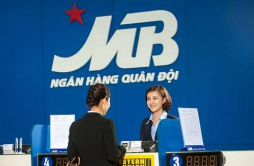 MB được triển khai hoạt động cung ứng sản phẩm phái sinh giá cả hàng hóa