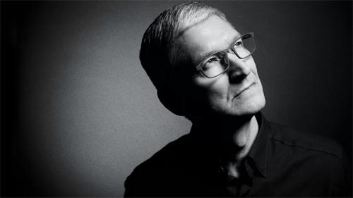 Tim Cook: Apple đang phát triển sản phẩm cho năm 2020