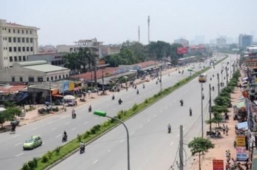Hà Nội duyệt nhiệm vụ xác định chỉ giới đường đỏ tuyến Hà Đông - Xuân Mai